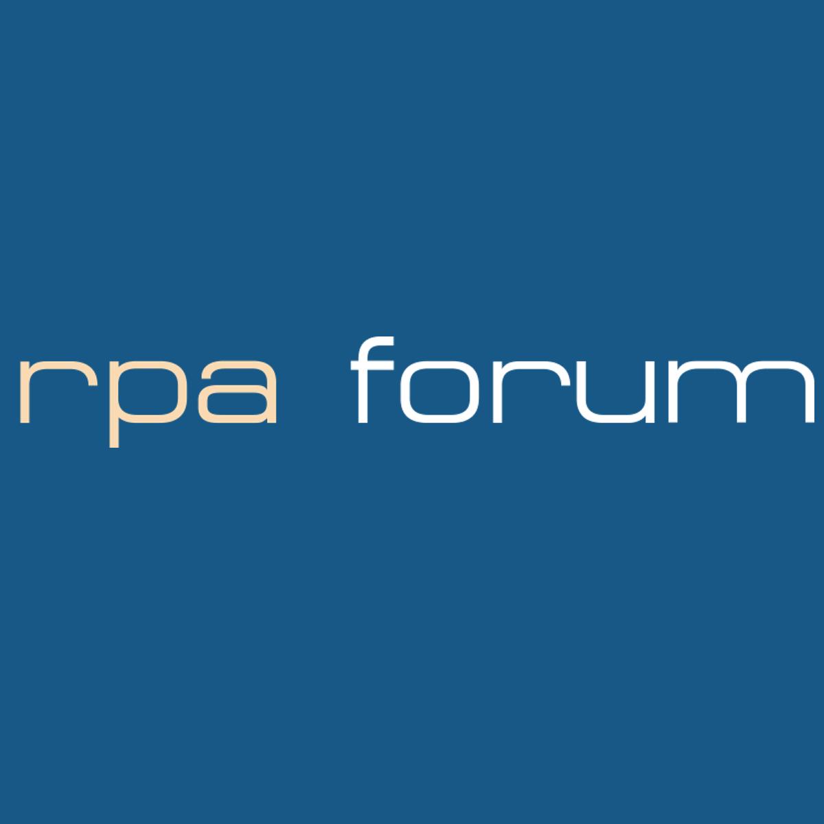 rpaforum.net